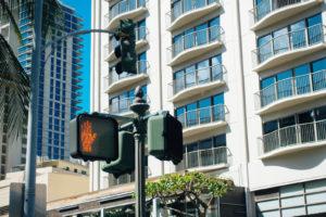 hawaii 信号